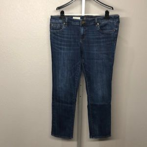 Kut From the Kloth Petite Skinny Jeans